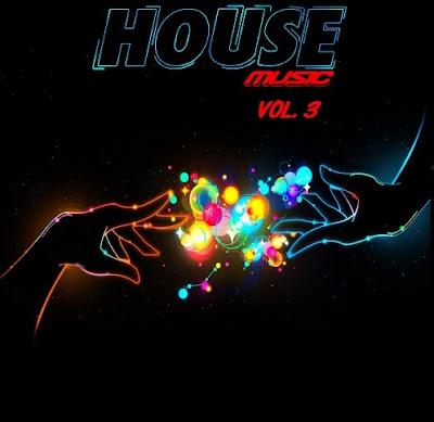Only my cd 39 s house music vol 3 for Album house music