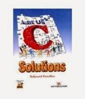 Let Us C Yashwant Kanetkar Pdf 11th Edition