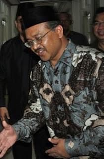 Athaillah: Hubungan Muhammadiyah dan Wahabi