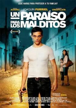 Un Paraiso Para Los Malditos en Español Latino