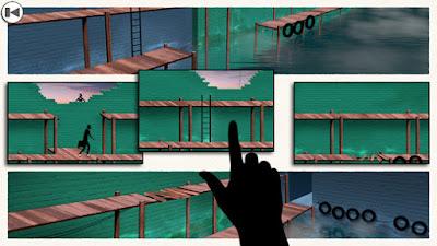 لعبة framed 2 مهكرة للأندرويد، لعبة framed 2 كاملة للأندرويد