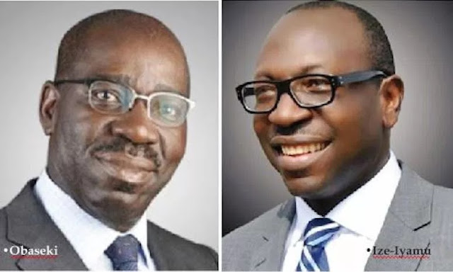 BREAKING News: APC Candidate, Obaseki, Set to Win the 2016 Edo Governorship Election