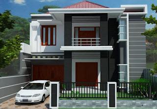 Tips Memilih Desain Rumah