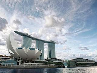 Tempat Wisata di Singapura : tempatwisata.biz.id