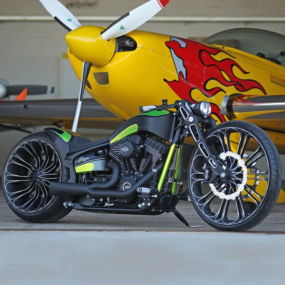 Thunderbike Custom Motorcycles 4