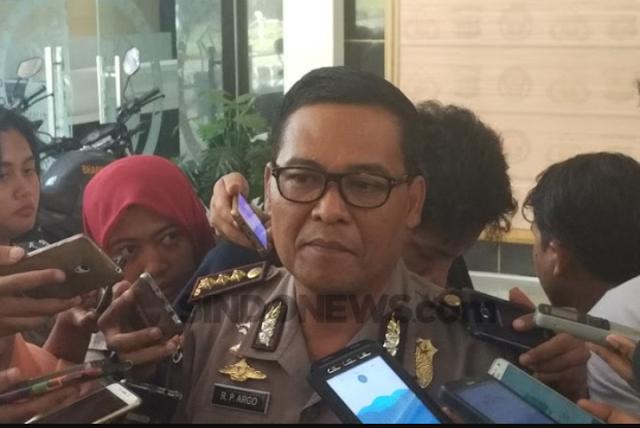 Polisi Dalami Kerugian Negara di Proyek Reklamasi Teluk Jakarta