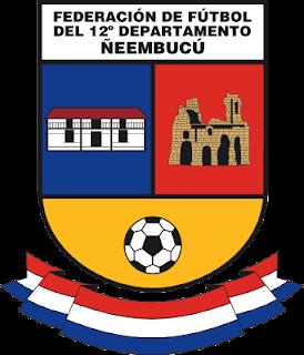 Escudo FF Ñeembucú
