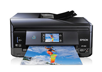 Download Epson XP-830 Resetter Free