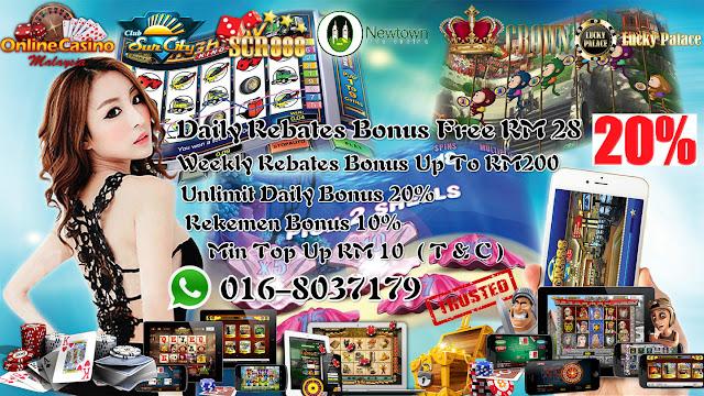 best free spins no deposit