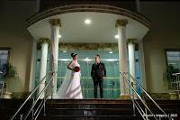 Casamento em Chácara Torres em Poá-SP com Buffet Capricho's Buffet, Dj Aueras Eventos e Rossin's Imagens - Fotografia e Filmagem