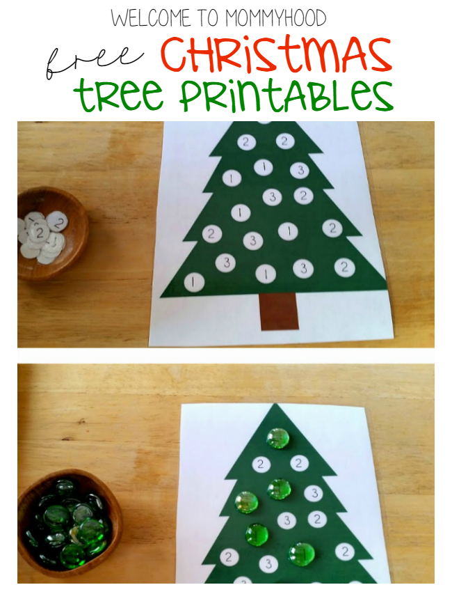 christmas activities for kids, free printables, christmas printables, #montessori, #toddleractivities, #christmasactivitiesforkids