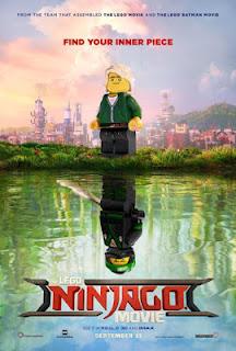 The LEGO Ninjago Movie (2017) – เดอะ เลโก้ นินจาโก มูฟวี่ [พากย์ไทย]