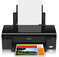 Epson WorkForce 30 Inkjet Printer Driver (Windows & Mac OS X 10. Series)