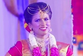 Malaysian Indian Wedding Of Yuearajan & Yuvaanesswary