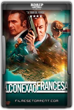 A Conexão Francesa Torrent