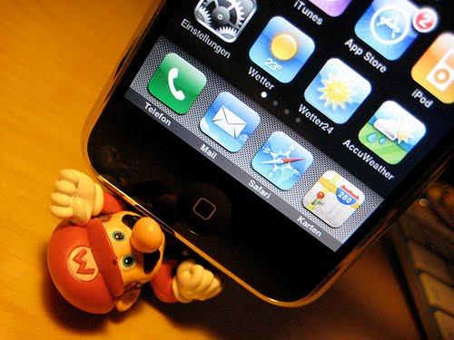Mmn Tech It S A Me Mario Mamma Mia Why You No Buy 3ds
