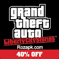 GTA Liberty City Stories Paid Apk+Data v1.7 Latest Version For Android