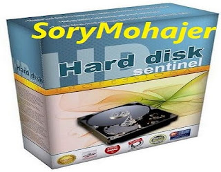 تحميل برنامج مراقبة أداء الهارديسك Hard Disk Sentinel اخر اصدار تثبيت صامت منشط نسخة محمولة