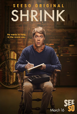 Shrink Series Poster