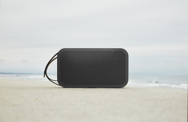 B&O BeoPlay A2 Active - Stone Grey