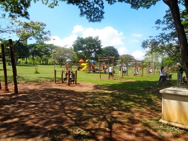 Playground do Ceret