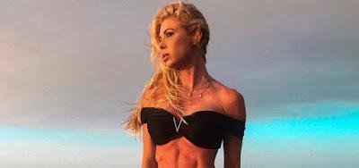 Caroline Bittencourt Morre após acidente de barco