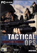 Tactical Ops Assault on Terror PC Full Español