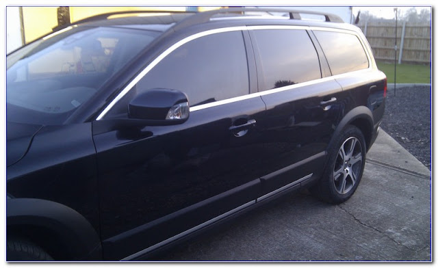 What's The Legal WINDOW TINT Film In Illinois
