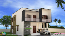 Simple Modern House Vishnu - Home Design Decor