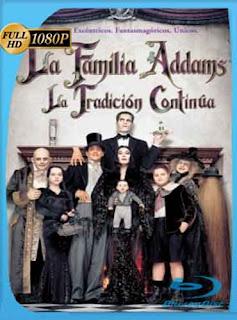 Los locos Addams II 1993 HD [1080p] Latino [GoogleDrive] DizonHD