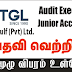 Vacancy In Trans Gulf (Pvt) Ltd.
