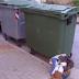 Πάτρα:Καλά στην υγεία του το κοριτσάκι που βρέθηκε σε κάδο σκουπιδιών - ΒΙΝΤΕΟ