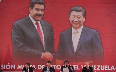 PetroChina da espalda a Maduro: Se suma a las sanciones impuestas por EEUU y no aprobará préstamos a Pdvsa