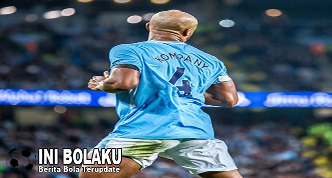 Vincent Kompany Kritik Harga Tiket Premier League