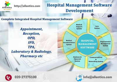 Hospital Mnagement System