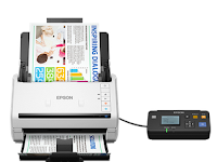 Epson WorkForce DS-530 Scanner Drivers Download