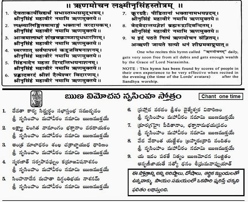 Spiritual Masters: Chilkur - Visa Balaji