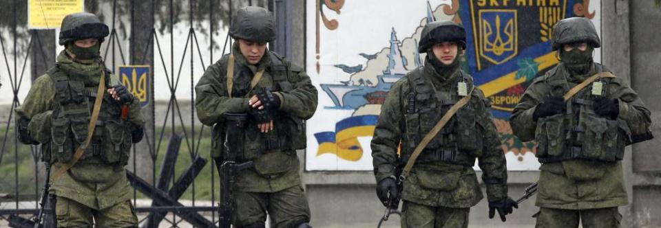 Вони захоплювали Крим: розкритий список 1097 військових злочинців ЗС РФ (ВІДЕО)
