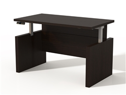 Aberdeen Adjustable Desk