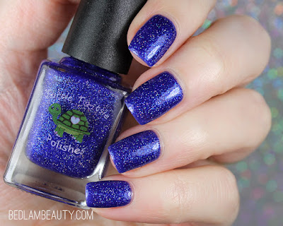 Turtle Tootsie Polishes Donna Martin Graduates | Polish Pickup May 2018