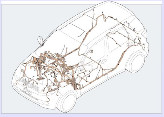 Dasar – Dasar Kelistrikan Body Kendaraan Beroda Empat