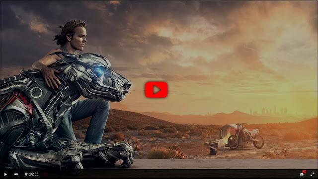 A-X-L 2018 Full Movie | Watch Movie Online