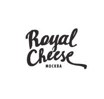 Я НА ROYAL CHEESE