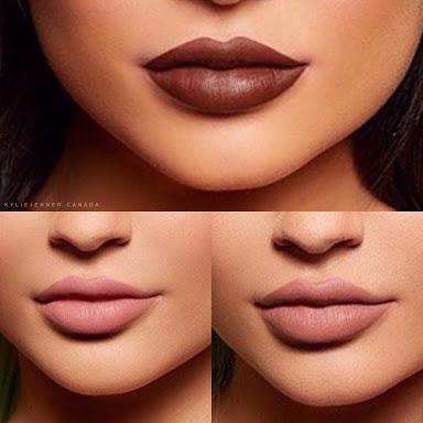 Kylie Jenner Lip Kit Inceleme Izmirleydisi
