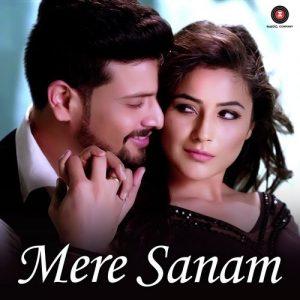 Mere Sanam – Pardeep Bhardwaj