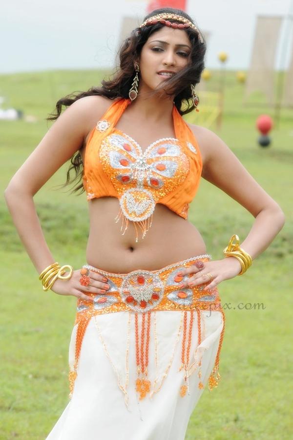 Indian actress haripriya dance - 5 3