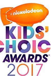 Nickelodeon Kids' Choice Awards 2017