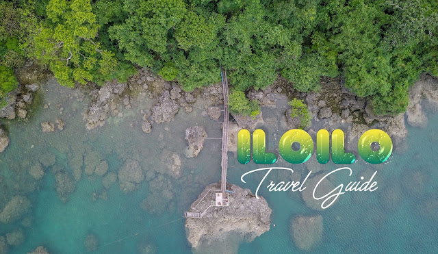 Top Tourist Spots in Iloilo [And How To Get There]
