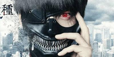 Tokyo Ghoul: live-action estreia na Netflix