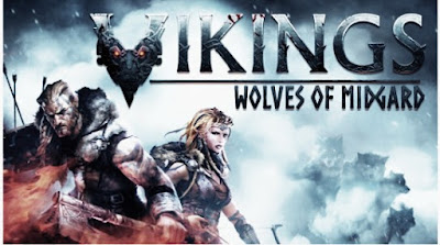 VIKINGS: WOLVES OF MIDGARD Xbox Pics